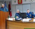 Итоговое совещание МЧС по Зеленоградскому АО