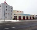 Открытие пожарно-спасательного центра «Малино»