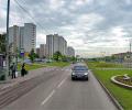 Розыск очевидцев ДТП на улице Андреевка