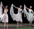 Юные балерины студии