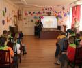 Профилактическое занятие по безопасности жизнедеятельности в Центре поддержки семьи и детства «Зеленоград»