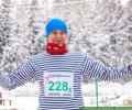 Зеленоградский «БИМ»-марафон 2017