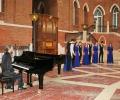 «Vita nova» и «Ковчег» стали лауреатами фестиваля-конкурса хорового искусства «Виват, хор!»