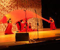В Зеленограде прошел отборочный этап фестиваля детского и юношеского творчества «Звезда спасения»