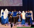 Отчетный концерт танцевального ансамбля «Ахтамар» пройдет в КЦ