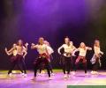 Серия танцевальных мастер-классов