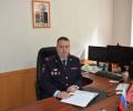 Назначен новый командир ОР ДПС ГИБДД Зеленограда