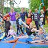Family Day в Озеропарке