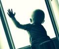 О мерах профилактики несчастных случаев вследствие падения с высоты малолетних детей