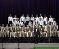 Презентация хоровой капеллы мальчиков «Орлята»