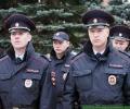 Полиция Зеленограда приглашает на службу