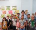 Сотрудники полиции Зеленограда приняли участие в акции «Помоги пойти учиться»