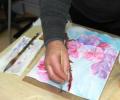 Цикл творческих занятий «Рисование» в Музее Зеленограда