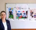 На отборочном этапе Всероссийского конкурса «Полицейский дядя Степа» победила зеленоградская работа