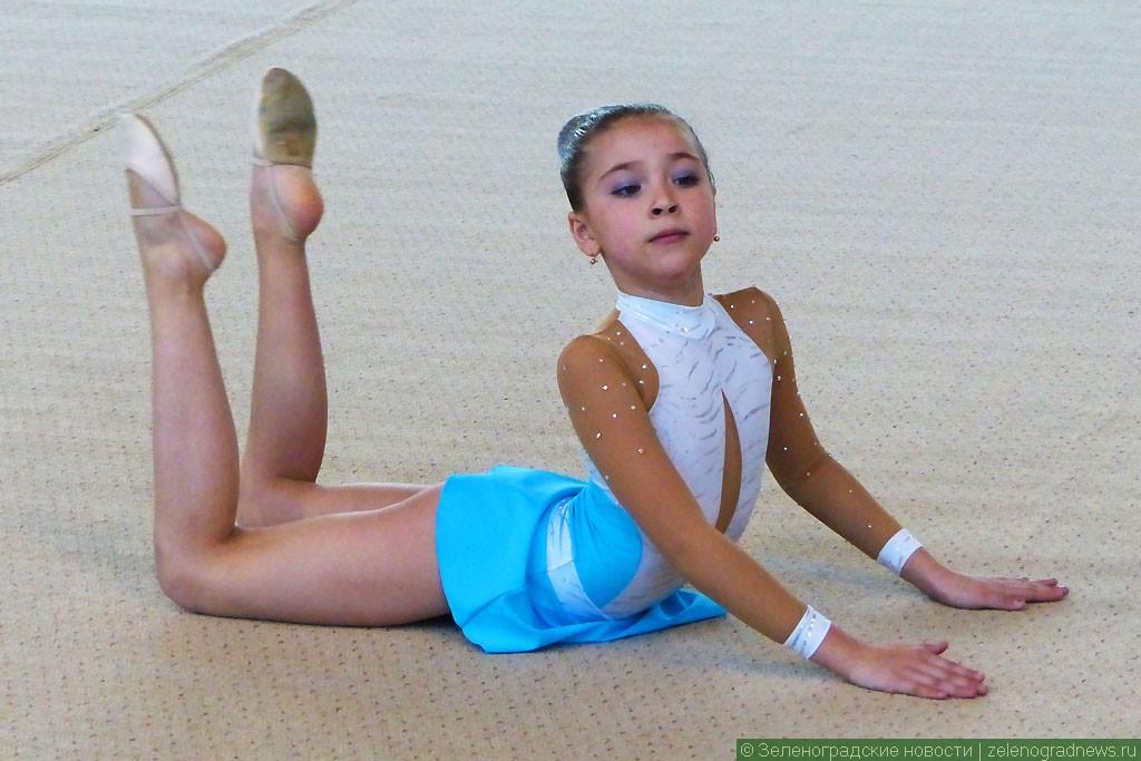 гемнастки имадели украины юнные