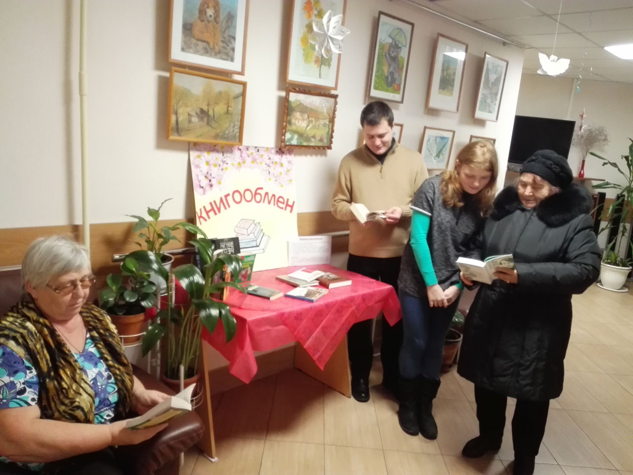 Зеленоград вакансии для пенсионеров
