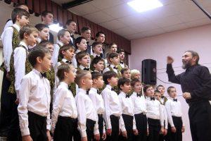 «Ковчег» и «Орлята» стали лауреатами III Межрегионального хорового фестиваля-конкурса духовной музыки